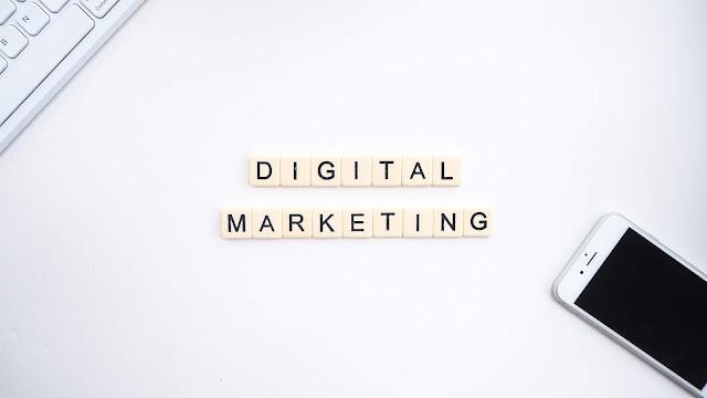 A Digital Way To Digital Marketing