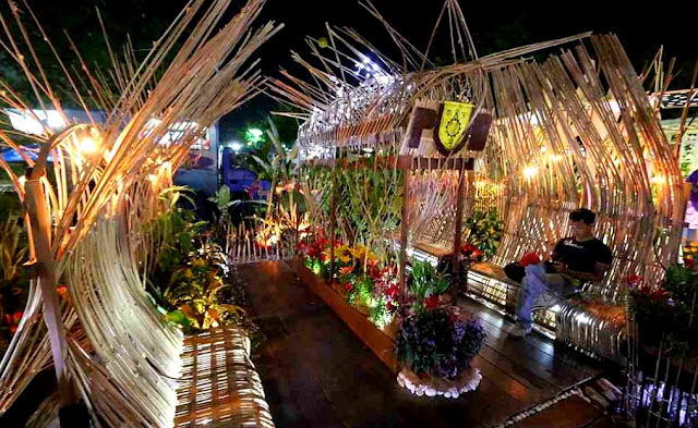Gambar Menarik Festival Bunga Diraja - Royal Floria Putrajaya 2016