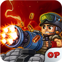 Zombie Survival: Infinity War Unlimited (Gold - Ruby - Ammo) MOD APK