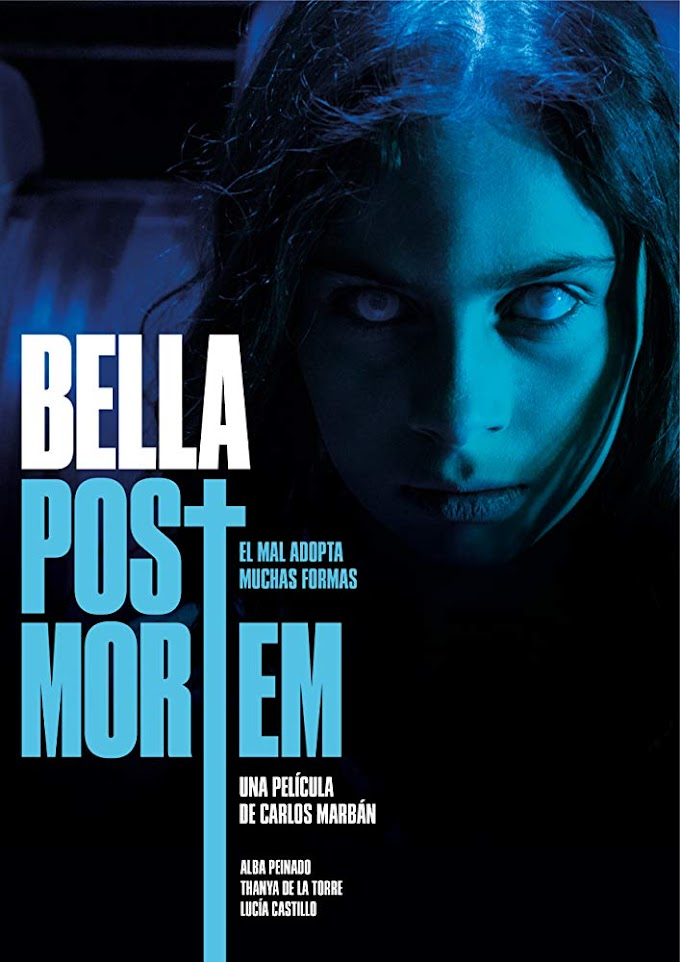 For the Love of Shorts: Bella Post Mortem (2019)