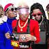 "Os Kanawa - Mingota ""Afro House"" (Prod. Teo No Beat) DOWNLOAD"