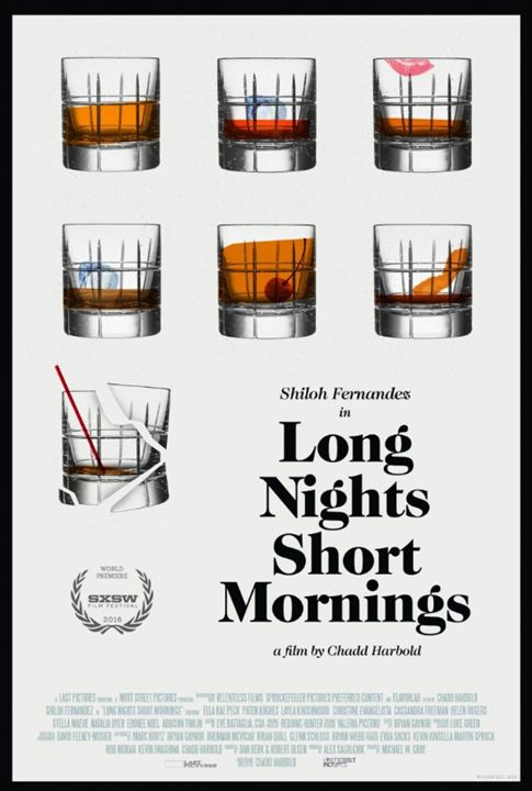 Long Nights Short Mornings HD 1080p español latino 2016