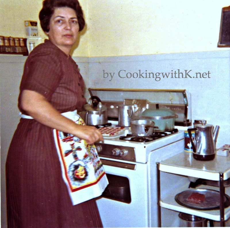 Your Mother S Kitchen