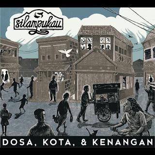 Silampukau - Dosa, Kota, & Kenangan - Album (2015) [iTunes Plus AAC M4A]