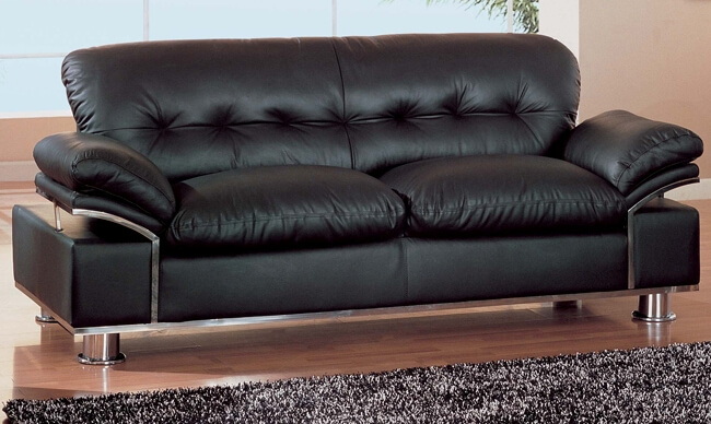 Clean And Maintain Leather Sofa Furniture At Home