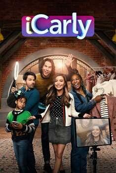 iCarly 1ª Temporada Torrent – WEB-DL 720p/1080p Dual Áudio