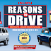 Get big discounts and a grand family dining package with Isuzu Reasons to Drive promo!