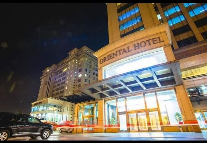 "We Are Owners Of Oriental Hotel, Lagos, Not Tinubu"" …WEMPCO Group Condemns Attack On Property"