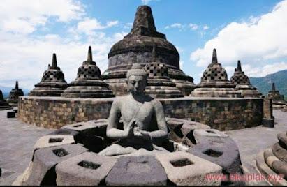 Fakta Sejarah Candi Borobudur Lengkap