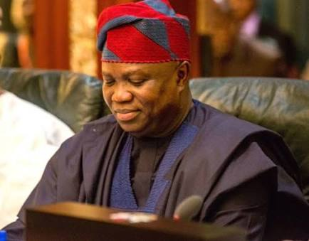 AMBODE GETS HELP FROM ASO ROCK: May Likely Emerge