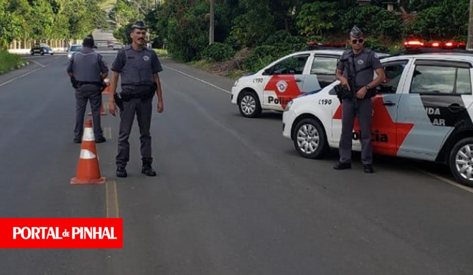 Polícia Militar divulga resultado da Operação São Paulo Mais Seguro