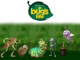 A Bug S Life Funny A Bug S Life Movie A Bug S Life Cartoon A Bug S