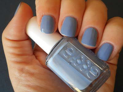 Essie - As if!