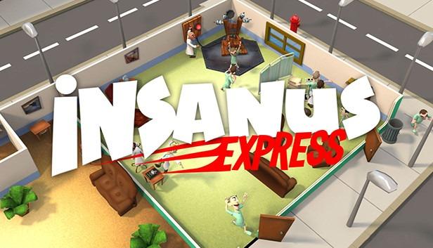 insanus-express