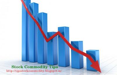Sensex Slumps over 300 points- Market Stepping Down