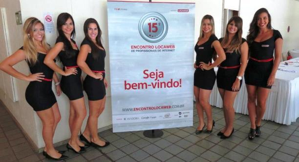 15º Encontro Loca Web em Recife