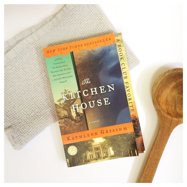 The Kitchen House - a fantastic historical fiction novel