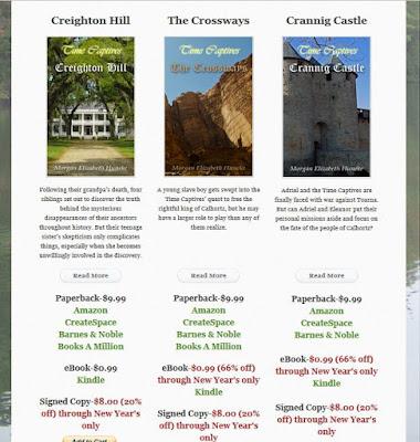 http://www.morganhuneke.com/my-books.html