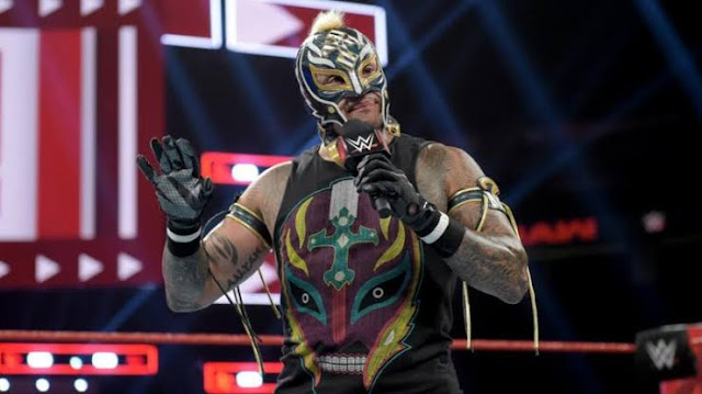 Seis estrelas da WWE se lesionaram no fim de semana do Royal Rumble