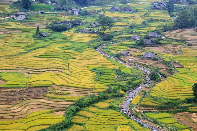 Sapa in October is worth to visit?