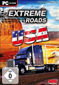 Extreme Roads USA - PC (Download Completo)