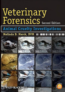 Veterinary Forensics 2nd Edition