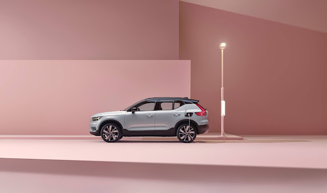 Top Safety Pick Plus της IIHS Volvo