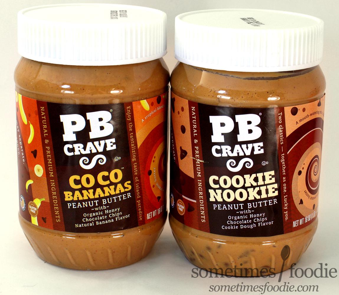 Sometimes Foodie: PB Crave Coco Bananas Peanut Butter - Aldi $4.99 ...