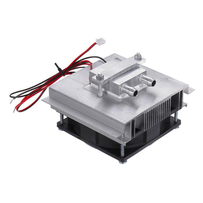 TEC (Thermoelectric Cooler) - komponen pendingin komputer