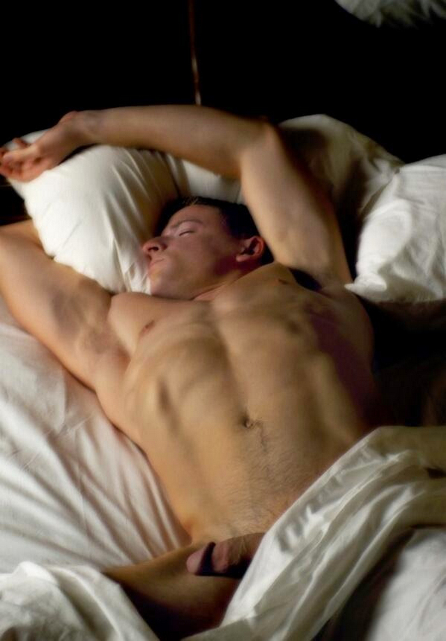 Hot nude men sleeping, uschi digard tubes gif