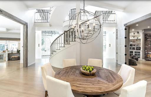 Nova mansão da Selena Gomez