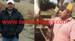 De Acayucan padre e hijo entre los ejecutados hallados en Nogales Veracruz