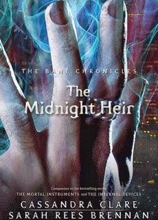 The Midnight Heir PDF Download