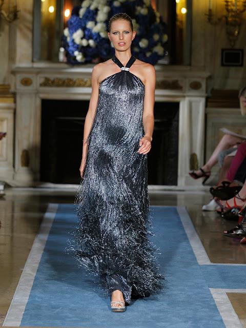 Fashion Runway   Salvatore Ferragamo Cruise-Resort 2012 Milan Fashion Week