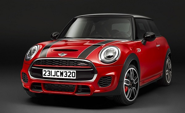 Mini Hatchback John Cooper Works