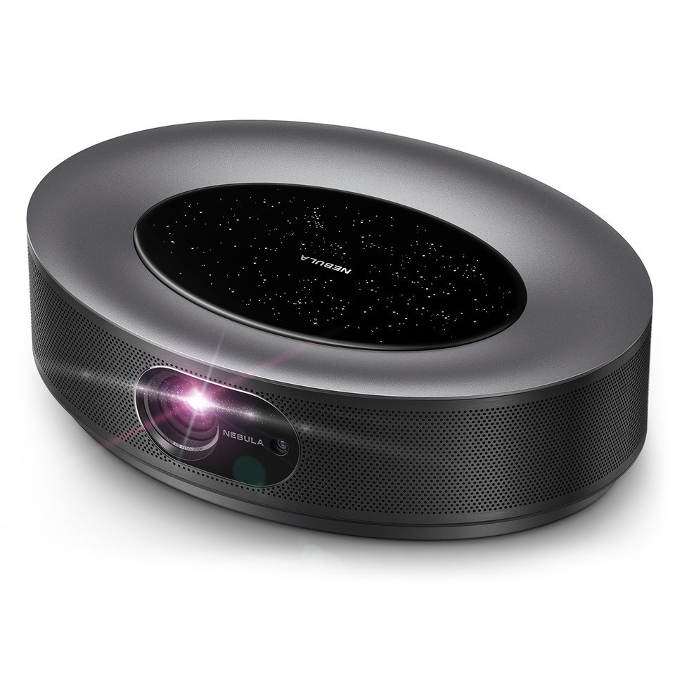 Nebula Cosmos Max And Cosmos Projectors Now Available