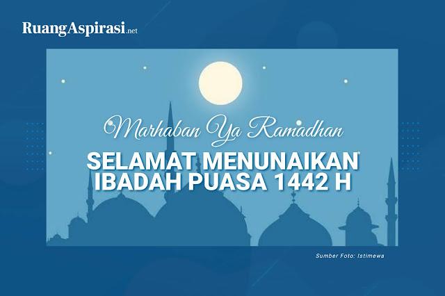 Sunnah di Awal Bulan Ramadhan Niat Puasa Sebulan Penuh, Berikut Bacaannya!
