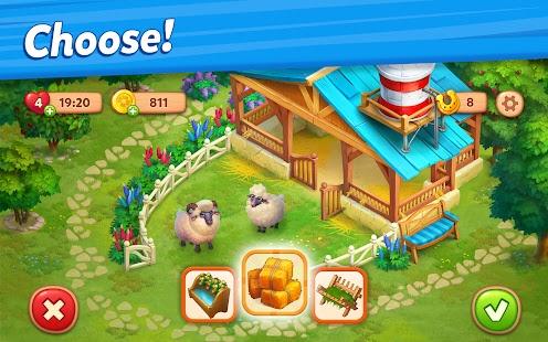 Farmscapes Screenshot