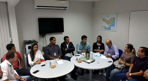 Prefeitura de Delmiro e o SEBRAE firmam parceria para impulsionar desenvolvimento econômico
