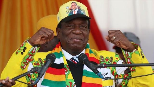 Mnangagwa woes mount as MDC Alliance mounts court challenge