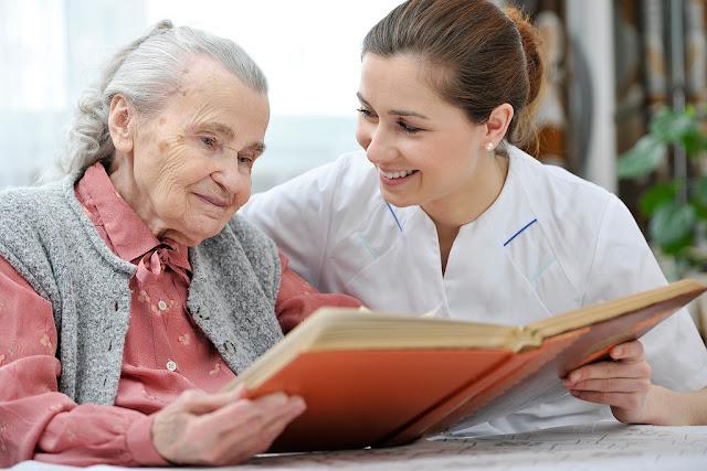 Keuntungan Layanan Perawat ke Rumah