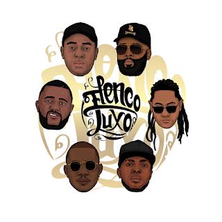 Elenco De Luxo - Herói [Rap] [2020]