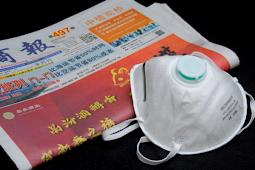 LANGKA!!!! Cara Buat Masker Dan Antiseptik Hand Sanitizer Sendiri Di Rumah