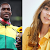 Jamaica rewarded Olympic volunteer a free tour in the island for helping Hansle Parchment pay for his taxi going to the right venue