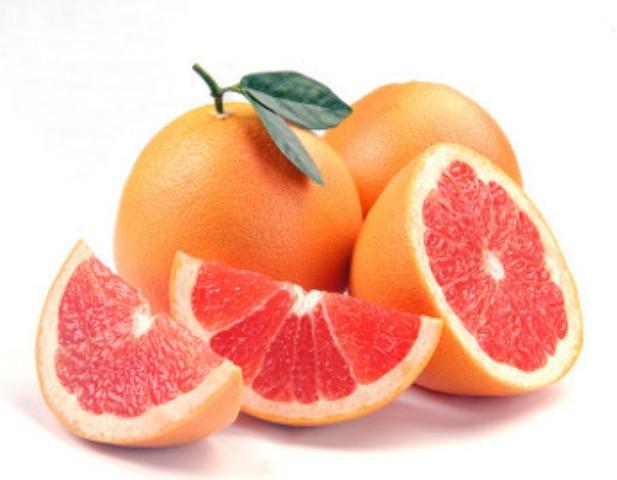 Grapefruit Menu Makanan Terbaik Untuk Diet Menurunkan Berat Badan