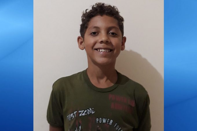 Caculé: Após descobrir doença grave, familiares pedem ajuda para tratamento do jovem Gabriel