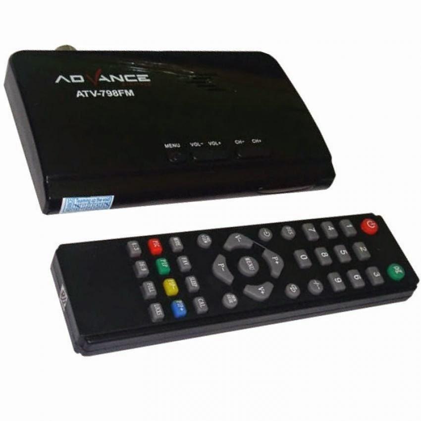 Harga Jual Tv Advance Lcd