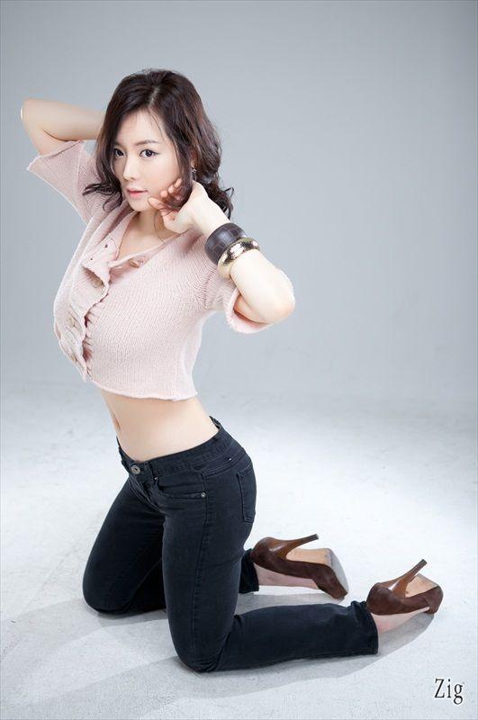 Korean Girl Nude Webcam
