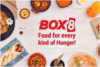 BOX8 to home deliver fresh essentials in 30 minutes