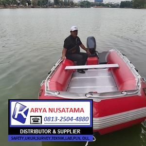 Jual Perahu Karet Kap 8 Orang ZEBEC 420 di Makasar